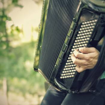 Accordion Lessons Blue Mountains
