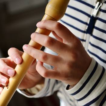 Recorder Lessons Blue Mountains